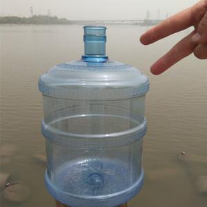 9升pc纯净水桶5加仑凉白开810克全新饮水机售水机矿泉水桶图片