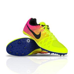 耐克Nike田径钉鞋 新款Nike Zoom 400 专业短跑钉鞋 AA1205... 京东