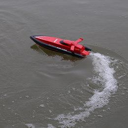 环奇正品遥控船高速遥控快艇男孩电动玩具船水上轮船模型比赛快艇