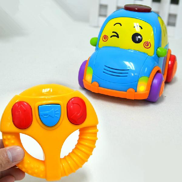 遥控小汽车