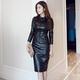 经典小黑裙 演绎百变风情