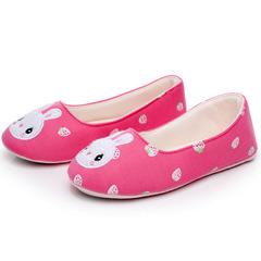 夏季产妇防滑软底孕妇拖鞋