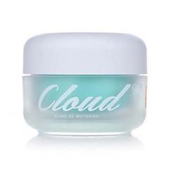 韩国Cloud9九朵云美白祛斑面霜乳膏 抗皱淡斑去痘印亮肤