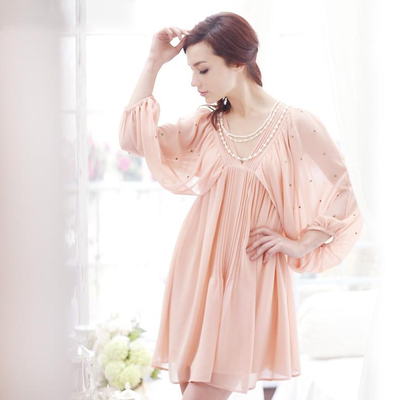 衣服是女人身体的灵魂