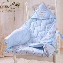 Newborn Babies Covered with Pure Cotton in Autumn and Winter, Covered with Spring and Autumn Blankets, Covered with Cotton Quilts, Baby Articles