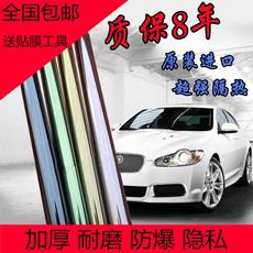 众泰T600大迈X5 Z700 Z500 Z300汽车贴膜全车膜太阳隔热车窗玻璃