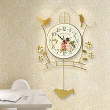 饰品花瓶吊钟检测家居陶瓷玻璃摆件检验质检报告钟饰 挂钟座钟装