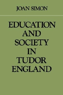 【预订】Education and Society in Tudor Engla...