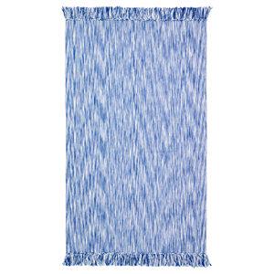 小翟<span class=H>北京</span><span class=H>宜家</span> <span class=H>IKEA</span> 拉普伦 平织<span class=H>地毯</span>, 蓝红黑色 80x150 厘
