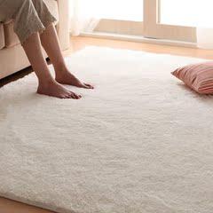 特价包邮丝毛地毯卧室地毯客厅茶几地毯定做床边地毯地垫门垫