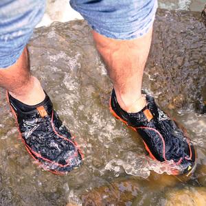 悍途溯溪鞋男鞋透气户外鞋夏徒步登山鞋速干涉水鞋女鞋两栖钓鱼鞋涉水鞋