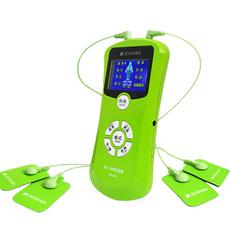 盛阳康数码经络背部颈椎腰部便携按摩仪 全身穴位针灸理疗仪 脉冲