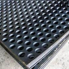 冲孔板 钢板网 圆孔网 金属网板 不锈钢304冲孔网 装饰网 铁板网