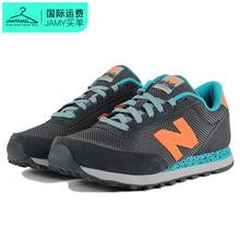 正品直邮 秋季新款Newbalance/新百伦男款休闲运动跑鞋ML501W