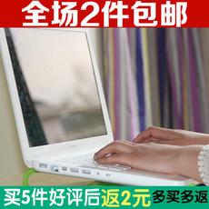 2件包邮极致简约便携式笔记本散热支架散热垫电脑周边散热脚垫