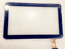 适用10.1寸全新平板电脑电容式触摸屏 手写外屏GT1010PD035 HXS