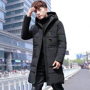 男士外套冬季2019新款立领迷彩棉衣男生韩版潮流棉服短款羽绒棉袄