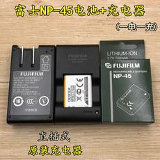 Fujifilm 富士 JV155 JX250 J10 JZ305 JZ505相机NP45电池+充电器