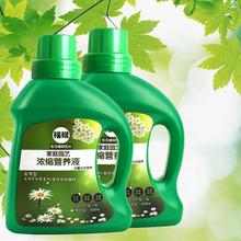新品 水养植物营养液花肥料盆栽通用 水培花卉绿萝叶面肥料包邮