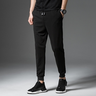 男士裤子Mens Joggers Sweatpants for Men Cotton Jogger Pants