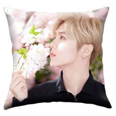 创意照片DIY礼物 鹿晗 枕头照片抱枕定制来图定做沙发靠垫办公枕