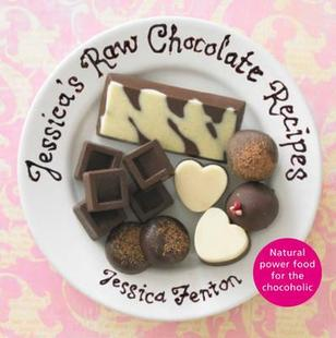 [现货]Jessica's Raw Chocolate Recipes