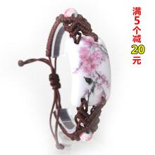 中国风特色传统手工艺品外国人实用外事商务留学出国小礼物送老外