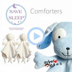 出口英国宝宝睡眠玩具婴儿安抚巾陪睡玩偶可入口不含荧光剂