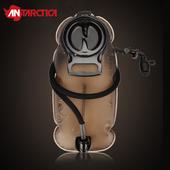 户外运动硅胶水袋便携喝水大容量跑步骑行登山饮水袋军迷用品水囊