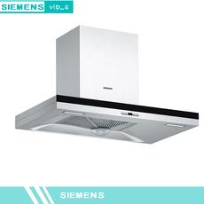 SIEMENS/西门子 LC43951TI_B欧式抽油烟机顶吸式吸油烟机