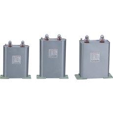 中国创电自愈式低压并联电力电容器BSMJ0.45-5-3三相0.45KV 5容量