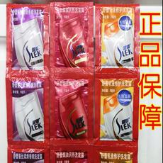 舒蕾洗发水8ml 各类袋装洗发水洗头膏480包/箱正品
