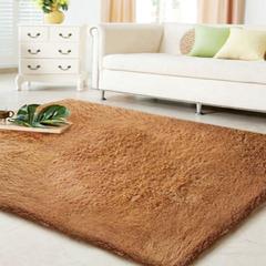 【超优汇】韩式客厅卧室茶几床边地毯门垫定制满铺地毯买二送一哟