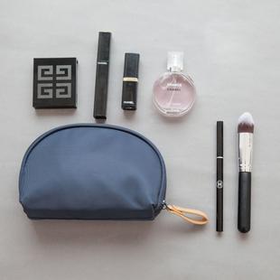 韩国化妆包小号多功能大容量随身手拿防水旅行便携迷你简约收纳袋