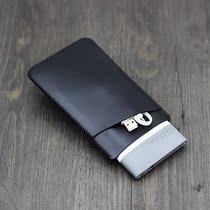 适用meizu魅族移动电源保护套充电宝收纳袋数码配件收纳包皮包薄