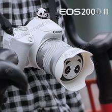 现货Canon/佳能EOS 200D2 ii 二代单反相机 高清旅游入门级单反机