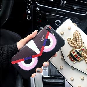 潮牌苹果X手机壳个性创意iPhone7plus软套全包硅胶x男女款8网红6s