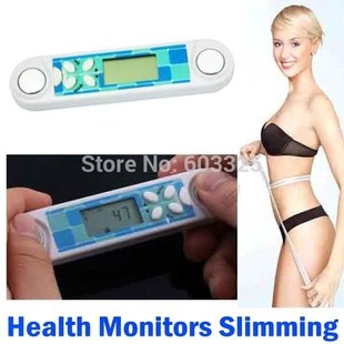 Healthcare portable digital BMI Body Health care beauty Fat
