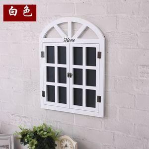 窗户造型欧式复古图片