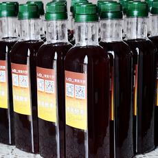 茉莉 野桑葚自制桑葚酵素原液自酿天然无添加爽肤水