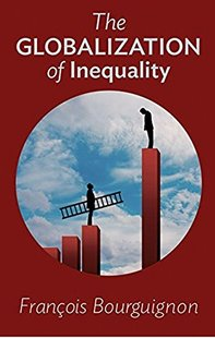 【中商原版】全球化下的不平等 英文原版 The Globalization of Inequality  Princeton  François Bourguignon