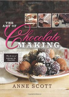 【预售】The Art of Chocolate Making