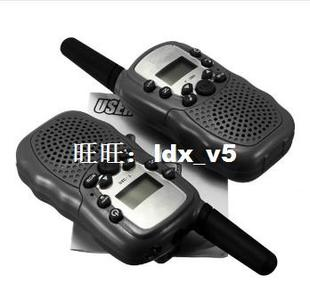 T-388, 2pcs, Dual, Black, Adjustable, Mini, Portable, Multi