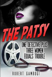 【预订】The Patsy