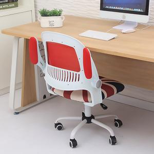 电脑椅家用网布转椅子弓型办公椅子休闲时尚现代简约职员学生椅子电脑椅