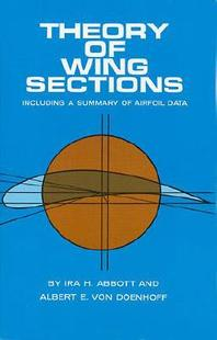 【预售】Theory of Wing Sections: Including a Summary of