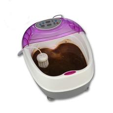氢氧负离子排毒机家用泡脚排毒足浴盆养生仪水疗仪细胞净化理疗器