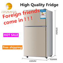 Good quality kitchen freezing fridge freezer refrigerator