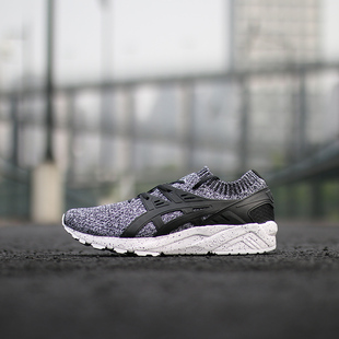 Asics tiger GEL-KAYANO HN7Q2-0190 运动休闲男子跑步鞋