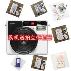 Leica 新款 leica Sofort 拍立得相机 徕卡一次性成像 送相册